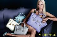 Versace Spring-Summer 2014 Campaign 004
