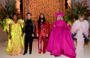 5-6-19 At MET Gala in NYC 002