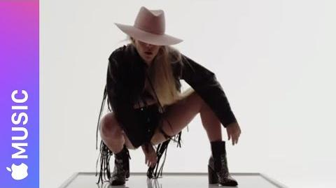 Apple Music - Joanne Commercial