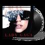 The Fame vinyl