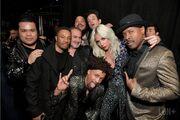 2-10-19 Backstage at 61st Grammy Awards 005