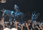 The Born This Way Ball Tour Highway Unicorn 003