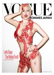Vogue Hommes Japan - Poster (Vol5)