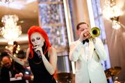 2-17-16 Performance at Rainbow Room in NYC 002