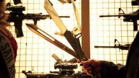 Machete Kills Trailer 1