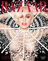 Harper's Bazaar magazine - Alt. (2014)