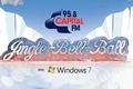 Jingle Bell Ball Logo