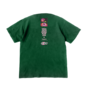 Sour Candy Blackpink x LG green shirt 002
