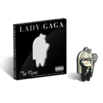 The Fame 10th anniversary limited edition USB 001