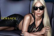 Versace Spring-Summer 2014 Campaign 006