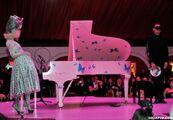 11-14-09 Performance at MOCA 30th Anniversary 001