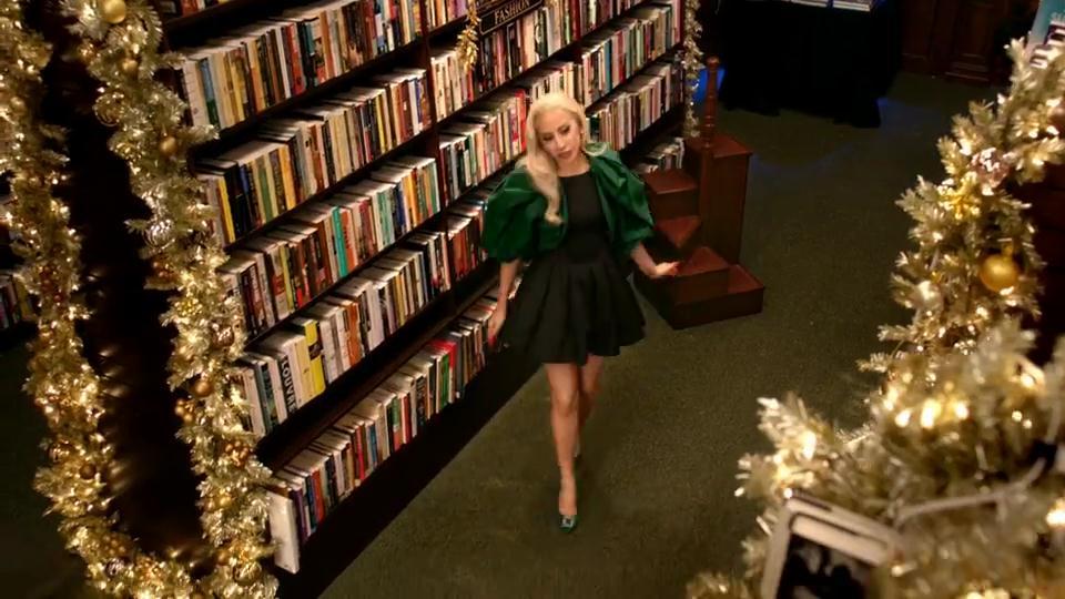 Image - Barnes & Noble 2015 Campaign 001.jpg | Gagapedia | FANDOM ...