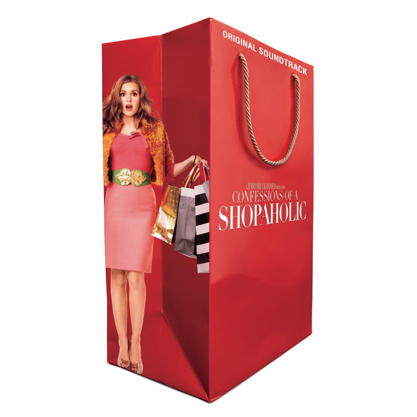 Confessions of a shopaholic fashion lady gaga