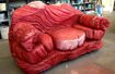 The Born This Way Ball Meat sofa 001