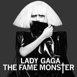 The Fame Monster - Deluxe Edition