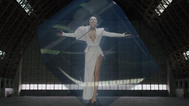 Intel x Gaga - Announcement