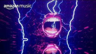 Amazon Music - Rain On Me AD
