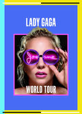 Joanne Tour Poster 001