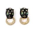 Ciner - Earrings