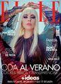 Elle Argentina 2018 December Cover