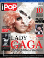 IPop Magazine - Chile (No. 8 - Aug, 2010)