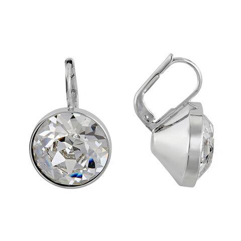 File:Swarovski - Bella crystal pierced earrings.jpg