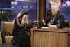 2-14-11 At The Tonight Show with Jay Leno - Interview 003