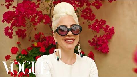 Vogue - 73 Questions