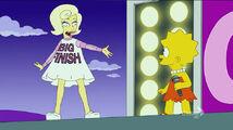Lisa Goes Gaga Big Finish
