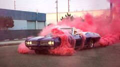 Car Film