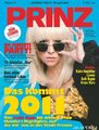 Prinz Magazine - Germany (Alt - Jan, 2011)