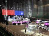 Artrave stage setup 3