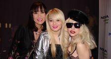 12-23-09 At NokiaTheatre LA Live - Concert Backstage 001