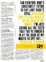 Attitude magazine - December 2013 P65