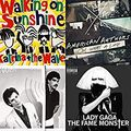 Amazon Music - Feel-Good Pop playlist