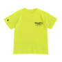 Chromatica yellow tee 001