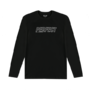 Superbowl Merch Perfect Illusion Black Long Sleeve