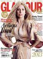 Glamour Magazine Bulgaria (Dec, 2013)
