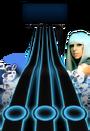 Lady Gaga Revenge default theme rails 3