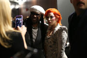 Nile rodgers lady gaga 510507266 mark davis