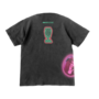 Sour Candy Blackpink x LG black shirt 002