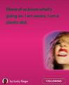 Spotify Storyline - Plastic Doll 004