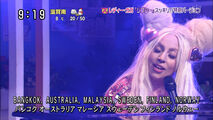 Gypsy Live On Sukkiri 2013 3