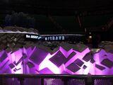 Artrave stage setup 4