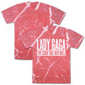Born This Way Ball Meat T-Shirt