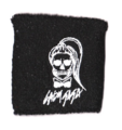 Born This Way Ball Terry Cloth Wristband