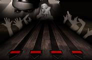 Lady Gaga Revenge 2 Coffin Hands theme landscape background