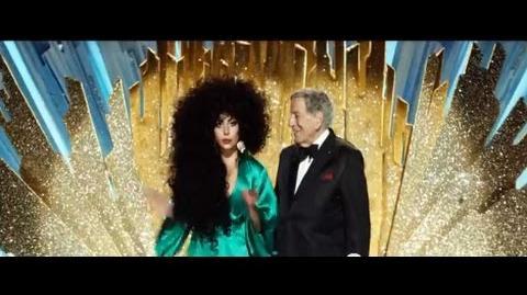 Lady Gaga & Tony Bennett - H&M Magical Holidays