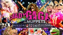 Lady Gaga & The Muppets Holiday Spectacular 001
