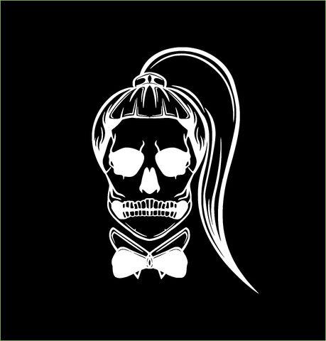 File:Lady Gaga Born This Way Skeleton Head.jpg